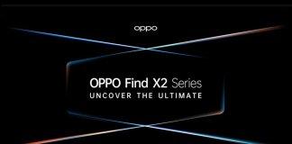 OPPO Find X2 Series
