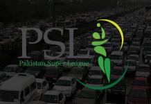 PSL 2020 Traffic plan