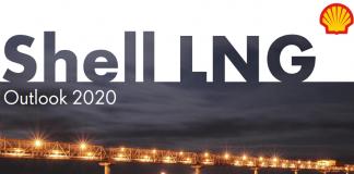 Shell LNG