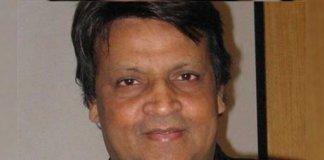 Umar Sharif