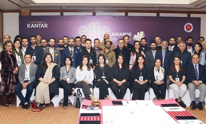 Effie Pakistan