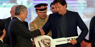 proton pakistan
