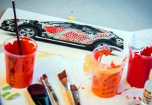 2020 Lexus UX Concept