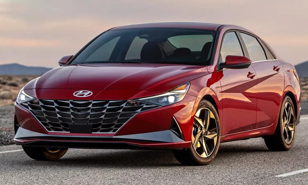 7th Gen 2021 Hyundai Elantra Specifications Features More Brandsynario