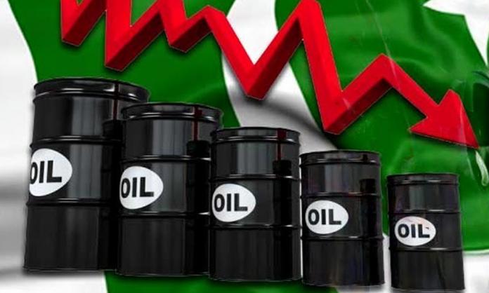 Petroleum Products Pakistan