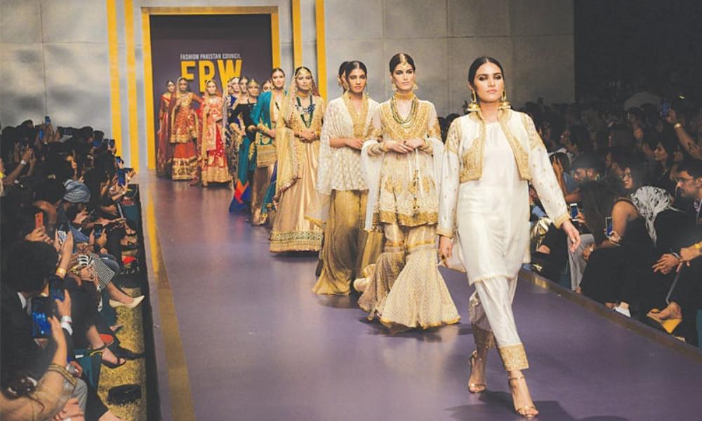 Fashion Pakistan Council Postpones Annual Fashion Pakistan Week