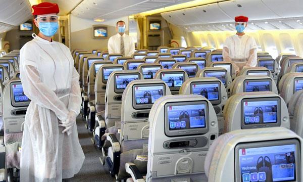 Emirates dubai expo 2020