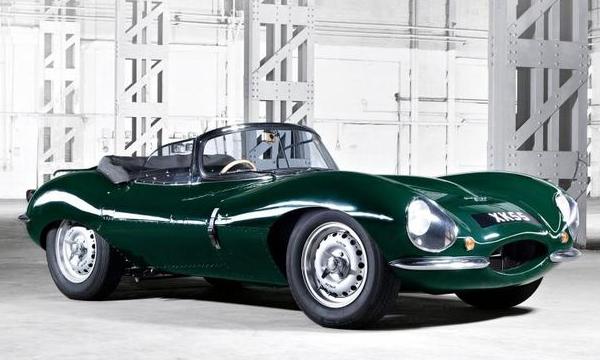 Jaguar-XK55