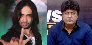 Khalil ur Rehman and Waqar Zaka