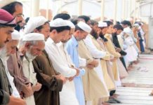 Sindh Govt Allows Congregational Prayers for Eid & Jumu'atul-Wida