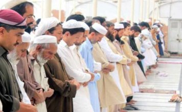Mosques To Remain Open For Friday Prayers Across Sindh
