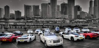 failed luxury cars