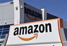 Amazon VP Quits