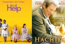 tearjerker movies