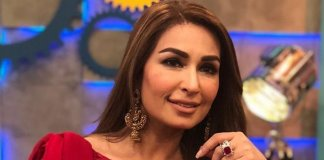 Reema Khan Stands Against The Airing Of Turkish Series Dirilis: Ertugrul