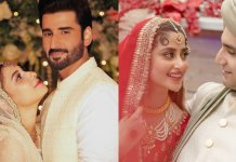 pakistani couples who got married in quarantine