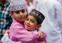 activities for kids on eid
