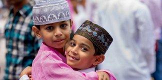 activities for kids on eid