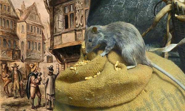 Great London Plague