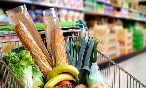 Hoard grocery
