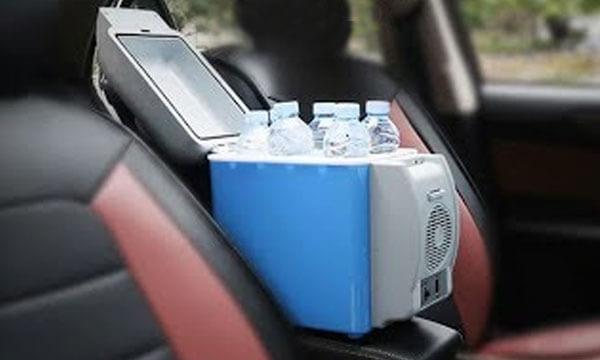 Mini car refridgerator