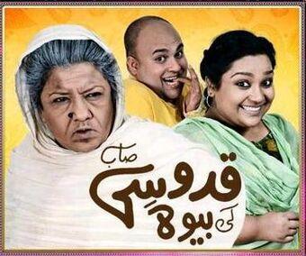 Funny Pakistani dramas