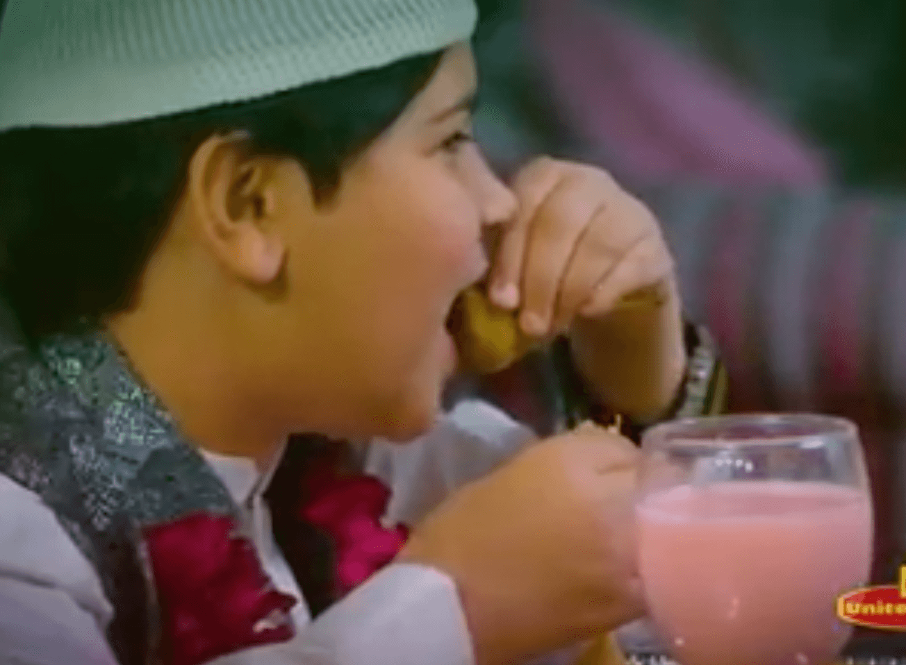 United King Ramadan Karem Ad