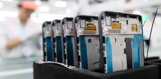 Smartphone Manufacturing in Pakistan