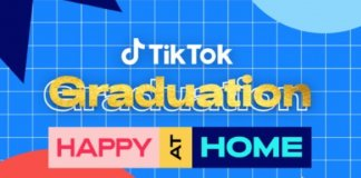 TikTok Salutes The Class Of 2020 With Virtual Graduation Ceremony