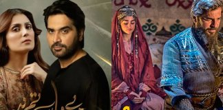 Dirilis: Ertugrul Beats The 20 Million Viewership Of Mere Paas Tum Ho In Two Weeks