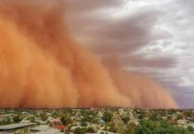 Pakistan Weather Alert: MET Forecasts Rain, Dust Storms Across the Country!