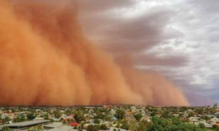Pakistan Weather Alert: MET Forecasts Rain, Dust Storms Across the Country!
