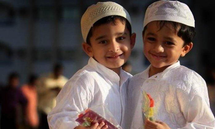 eid ul fitr lockdown