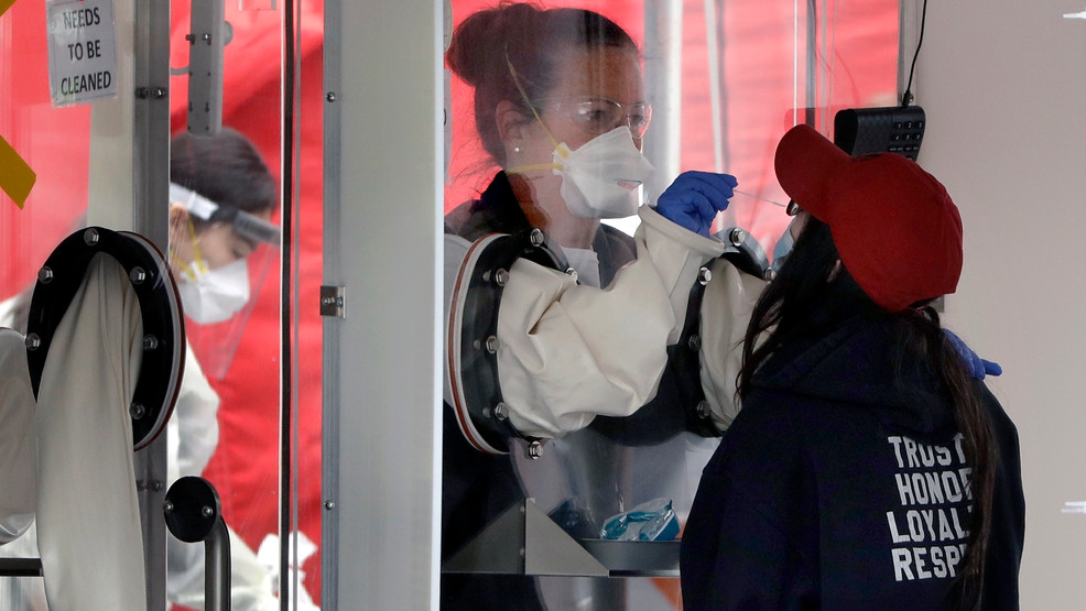 predictions of pandemic