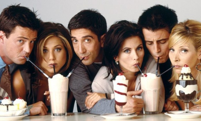 Friends Is Releasing Something Exciting For Their Fans!