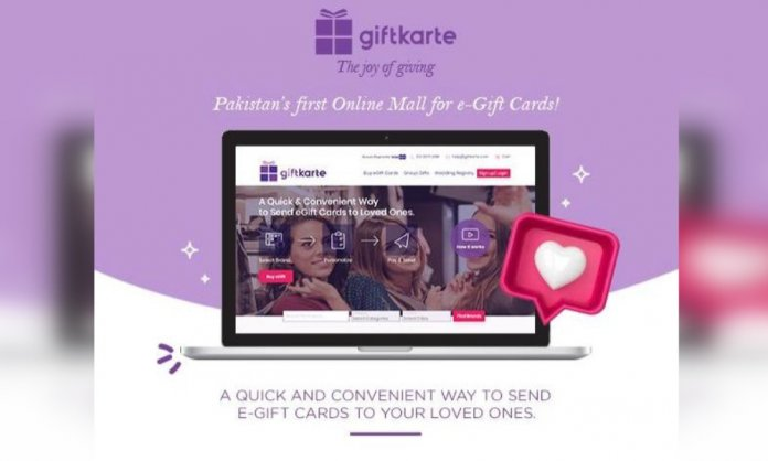 Upgrade Your Gifting Game With 'GiftKarte' & Make Your Loved Ones Happy