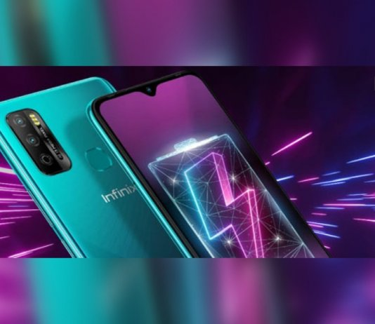 Infinix Launches Hot 9 Play