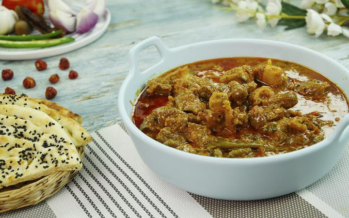 signature eid dishes