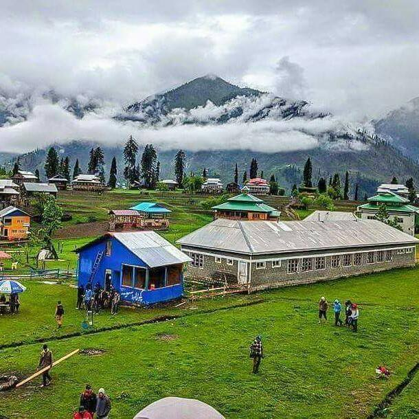 Pakistan's Tourism Affected By COVID-19