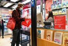 International retailers