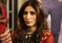 Uzma Khan press conference - VeryFilmi