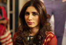 Uzma Khan press conference - VeryFilmi