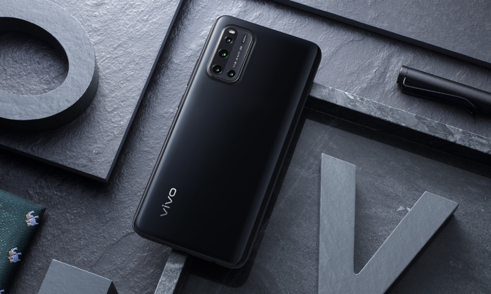 vivo Launches V19 With Dual iView Display & Super Night Mode In Pakistan