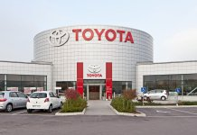 Toyota's latest offer