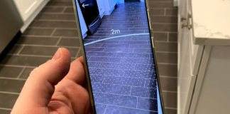 Google's Latest AR Tool Helps You Measure Two-Meter Social Distance