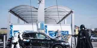 best car ads