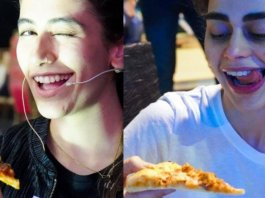 This Famous Pizza Place Just Triggered The Netizens With Its Recent Ad!