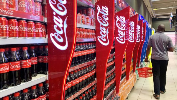 coca-cola ceo james quincey pauses ads black lives matter
