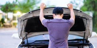 common car maitainence mistakes