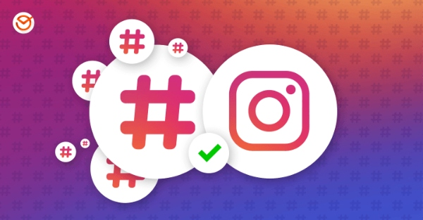 Hashtags on Instagram: Key of Success